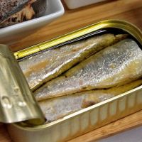 Top Grade Canned Sardines and Canned Tuna Fish