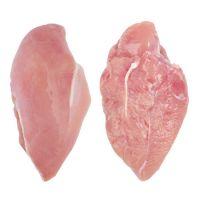 Frozen Chicken Skinless Boneless Breast