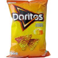 Doritos Snack Cheese ~ Cheese Snack