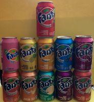 Fanta Carbonated Drink