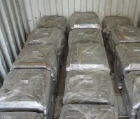 High Quality Pure Lead Ingots 99.99%
