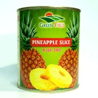 canned pineapple tidbit in light syrup/in heavy syrup/in natural juice