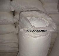 Tapioca Starch with High Quality