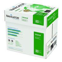 Super White Navigator A4 copier paper / Laser A4 Size Paper Copy Paper 80 gsm