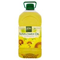 non GMO refined cooking sunflower oil