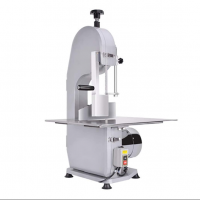 2020 Factory Price Meat Bone Saw Machine Professional Cutting Frozen Meat Electric Butchers Bone Saw Machine