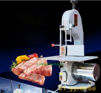 Hr210A Good Price Hand Held Electric Cutting Machine Butcher Cutter Frozen Meat Bone Saw Machine
