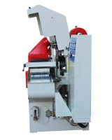 multi blades wood cutting machine gang rip saw