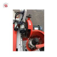 MX3515B Finger Jointer for woodworking