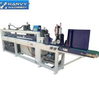 Full Automatic finger jointing line price