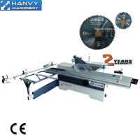Sliding Table Saw Wood Cutting Machine