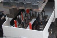 T-126 cnc wood horizontal / multi boring machine fosr 5 side