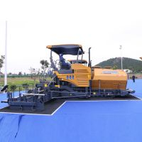 RP903S Pave width 9m Road Paver Block Machine Price