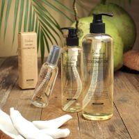 Best price organic fractionated coconut oil bulk