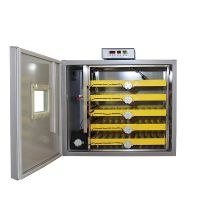 500 eggs solar power incubator automatic solar egg incubator for sale