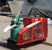 4KW animal feed+processing+machines chicken feed making machine feed pellet machine poultry100-150kg