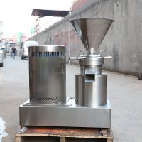 commercial small scale peanut butter making machine