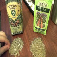 QUALITY PARAGUAY & BRAZILIAN / Organic Yerba mate