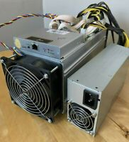 Brand New Bitmain Antminer S9 13.5TH/s Bitcoin Miner