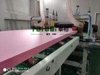 XPS foam board, pink building insulation board, roof insulation, water
