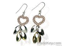 Silver Jewelry, Jewelry Set, Women Jewelry