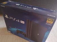 PS4 Pro Video Game Player Console