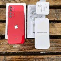 Apple iPhone 11 256GB Red Smartphone