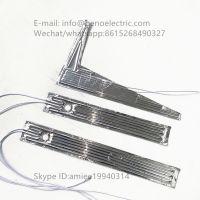 Aluminum Foil Heater for Defrosting