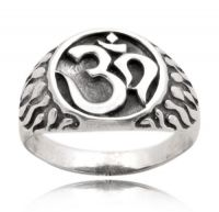 Sterling Silver Ring - 925 Ring - Beautiful Ring - Custom Made Silver Jewelry