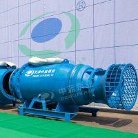 Sleigh Axial-flow Pump