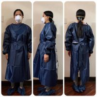 Coverall and Gowns