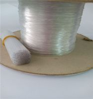 PP Plastic Twist ties for nose packing twist tin tie  PET