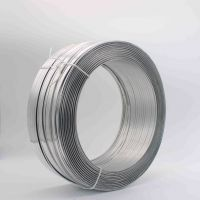 100% Aluminium Material Single-Sided Adhesive Aluminium Nose Clip