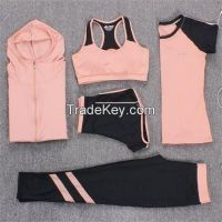 Sport and Gym Wears