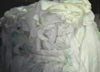 PA 66 Nylon Airbag Scrap For Sale
