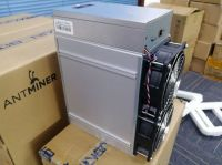 Used Antminer S9 13.5TH/s