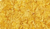 Raw Dried Virginia Gold, Burley Strips Tobacco leaves