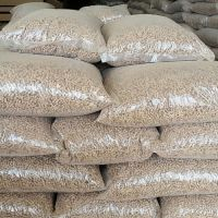 Wood Pellets DIN PLUS/ENplus-A1 Wood Pellets Free Delivery