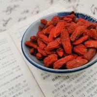 anti aging dreid black wolfberry goji berry