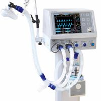 hospital ICU machine Ventilator breathing apparatus,
