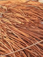 Bare Bright Copper Wire Mill-berry Metal Scrap