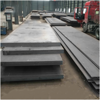 Mid Carbon Steel Plate Heavy Metal Steel Scrap Hot Rolled 10mm 12mm 20mm Plate High Carbon Steel Sheet