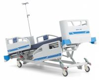 PLUS A8 ELECTROMECHANIC HOSPITAL BED
