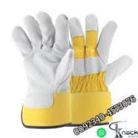 firebrand safety bangladesh glvoes rubberzied leather glvoes working