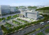 Korean Architectural Design - SHINHEUNG ENG(Civil Engineering)