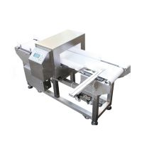 Automatic Metal Detector for food with CE approval