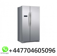Dongying Hengxin Hisense-Side By Side Refrigerator-REF76WS-562L in stock