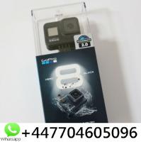 **Offer Bundle**  GoPro - HERO8 Black Live Streaming Action Camera