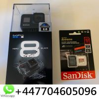 **Special Bundle**  GoPro - HERO8 Black Live Streaming Action Camera