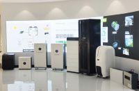 A3035 Solar Energy Storage System